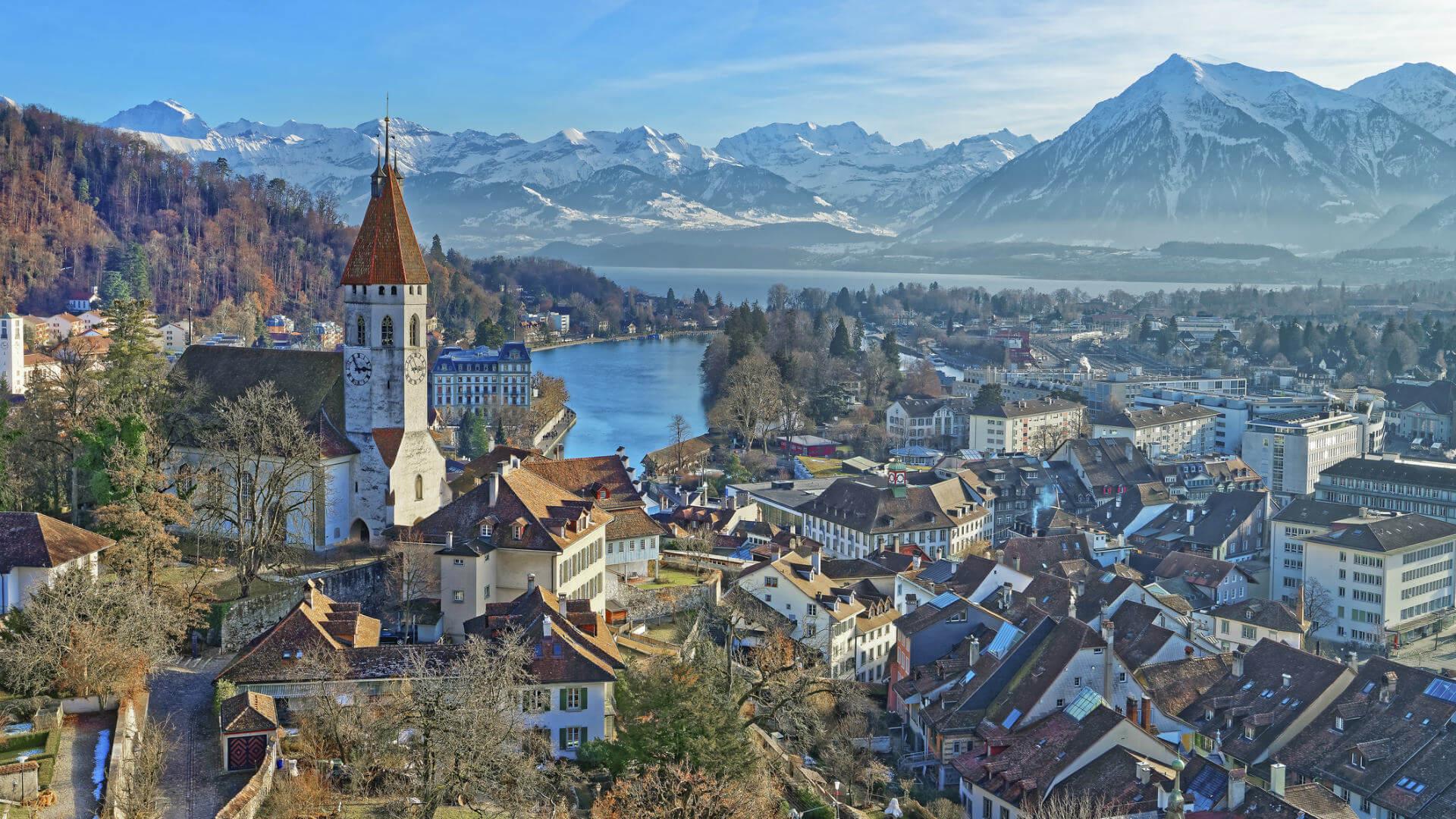 viajar a suiza canton berna