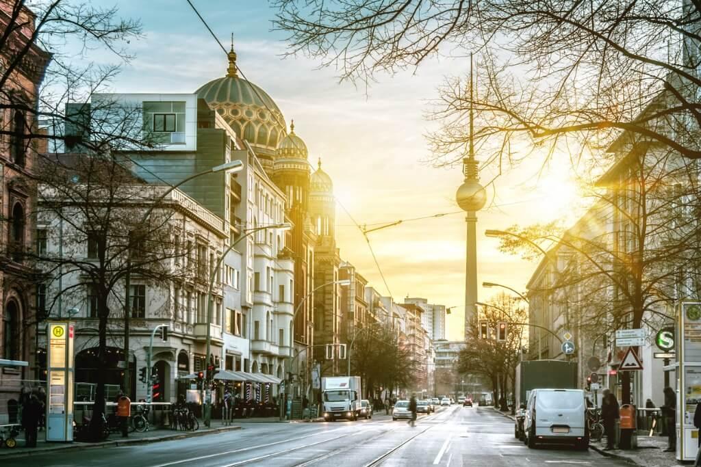 Qué ver en Berlín: por qué visitar la capital alemana este año