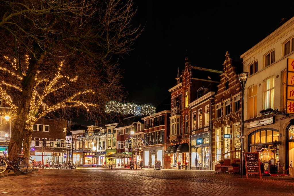 Zwolle, Holanda