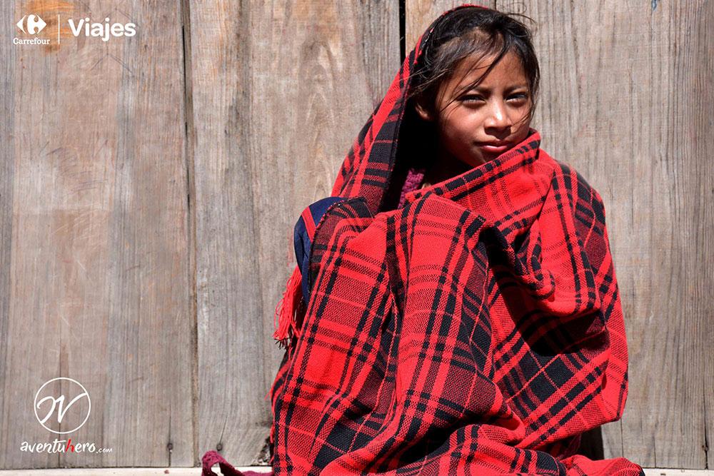 Aventuhero en Guatemala, Miradas