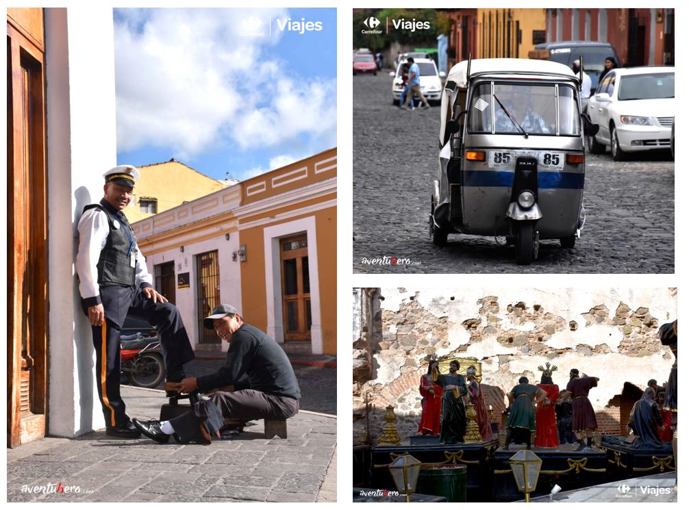 Aventuhero en Guatemala