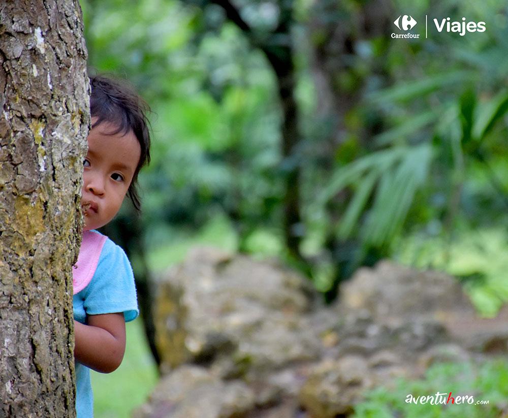 Aventuhero Guatemala Miradas de Semuc-Champey