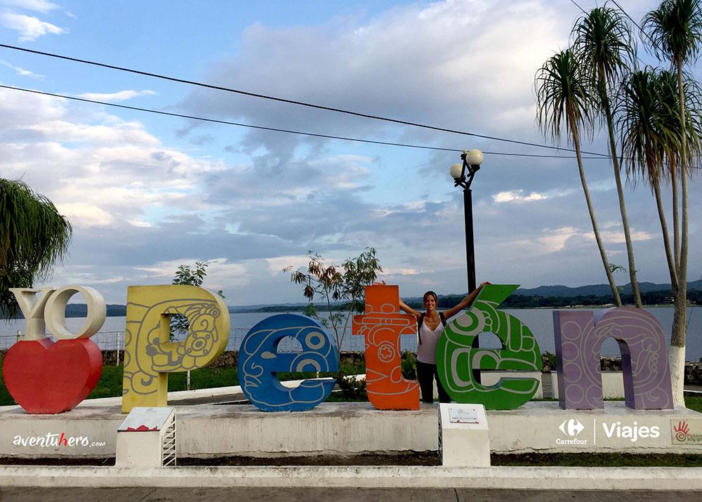 Aventuhero Guatemala Petén