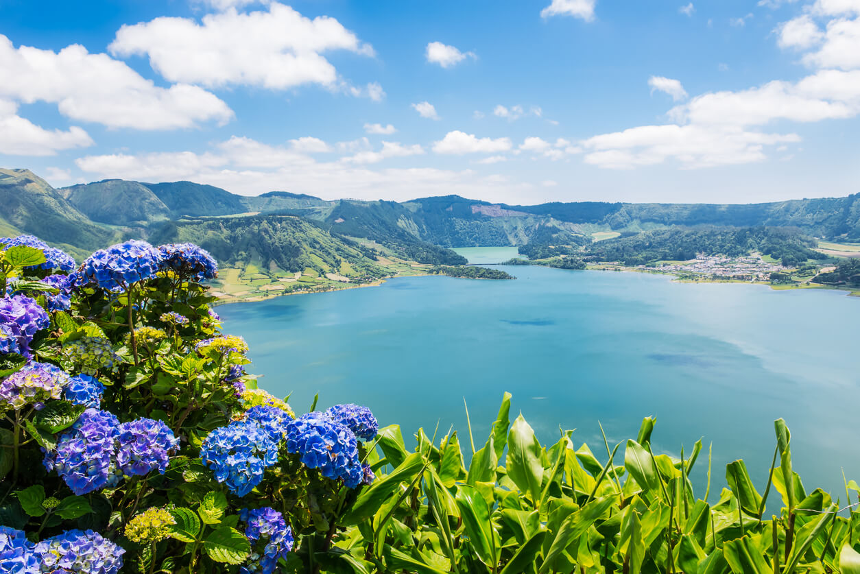 Qué ver en Portugal Islas Azores Viajes Carrefour