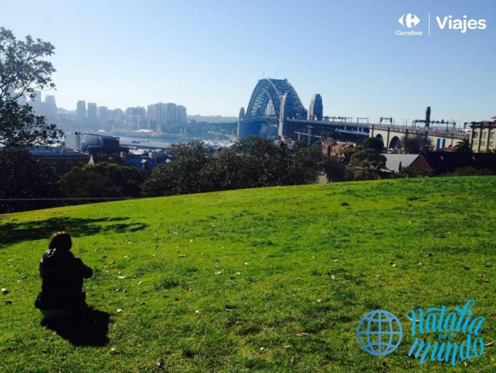 Viajar a Australia, Sidney