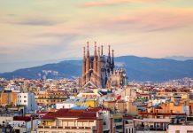 Visitar Barcelona con poco dinero