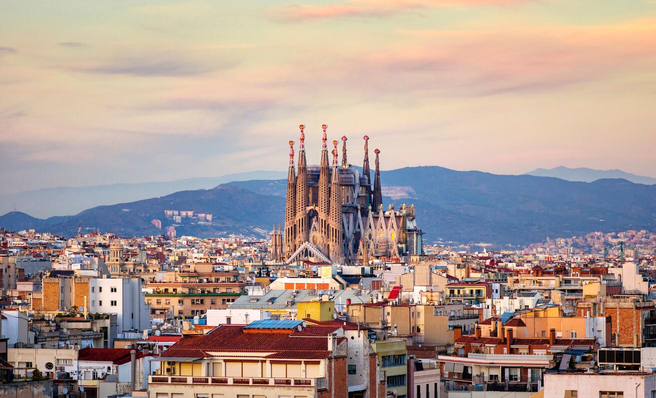 Visitar Barcelona con poco dinero 1
