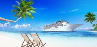 Cruceros por el Caribe y Antillas, Barco