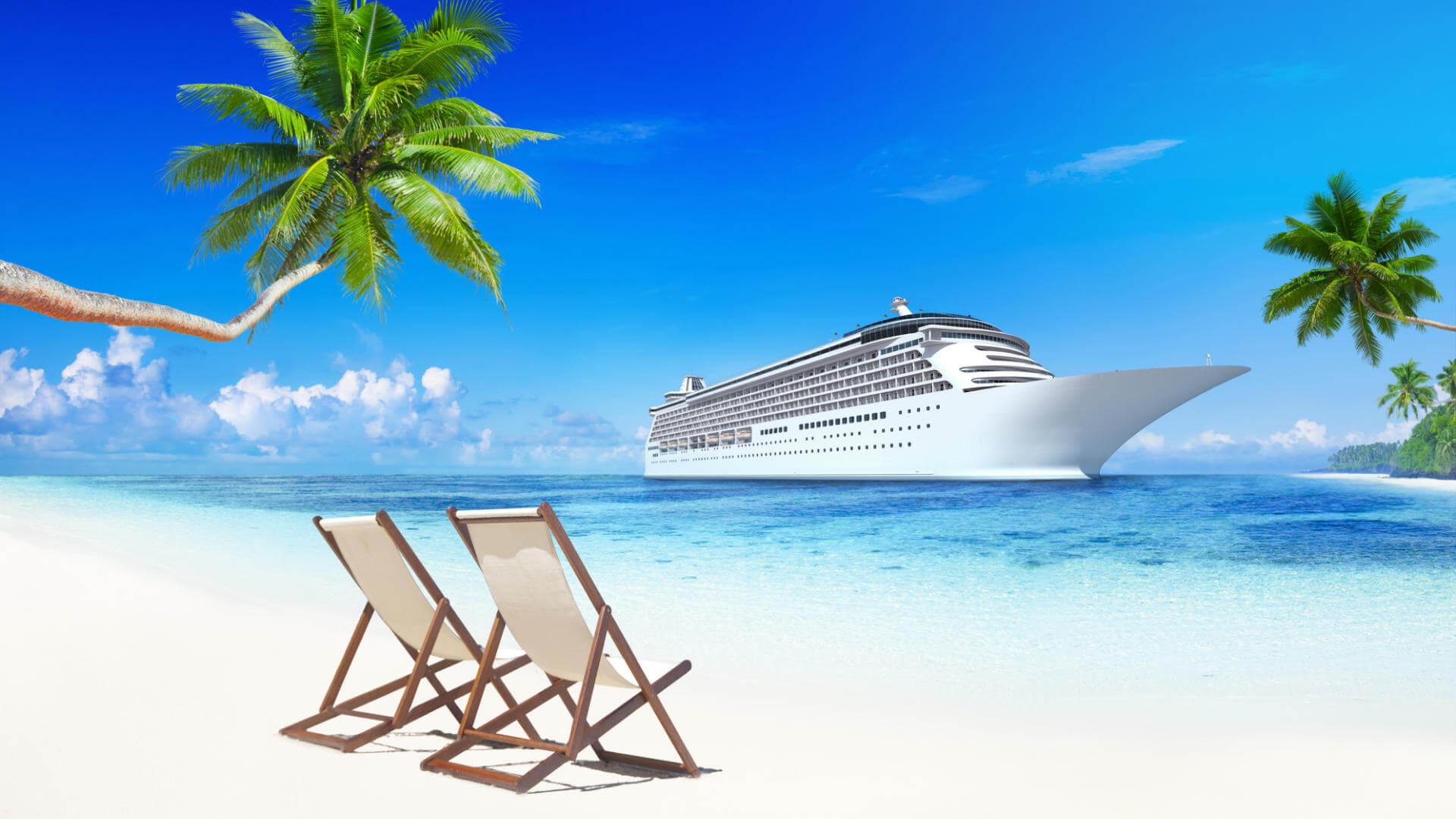 cruceros por el caribe y antillas barco