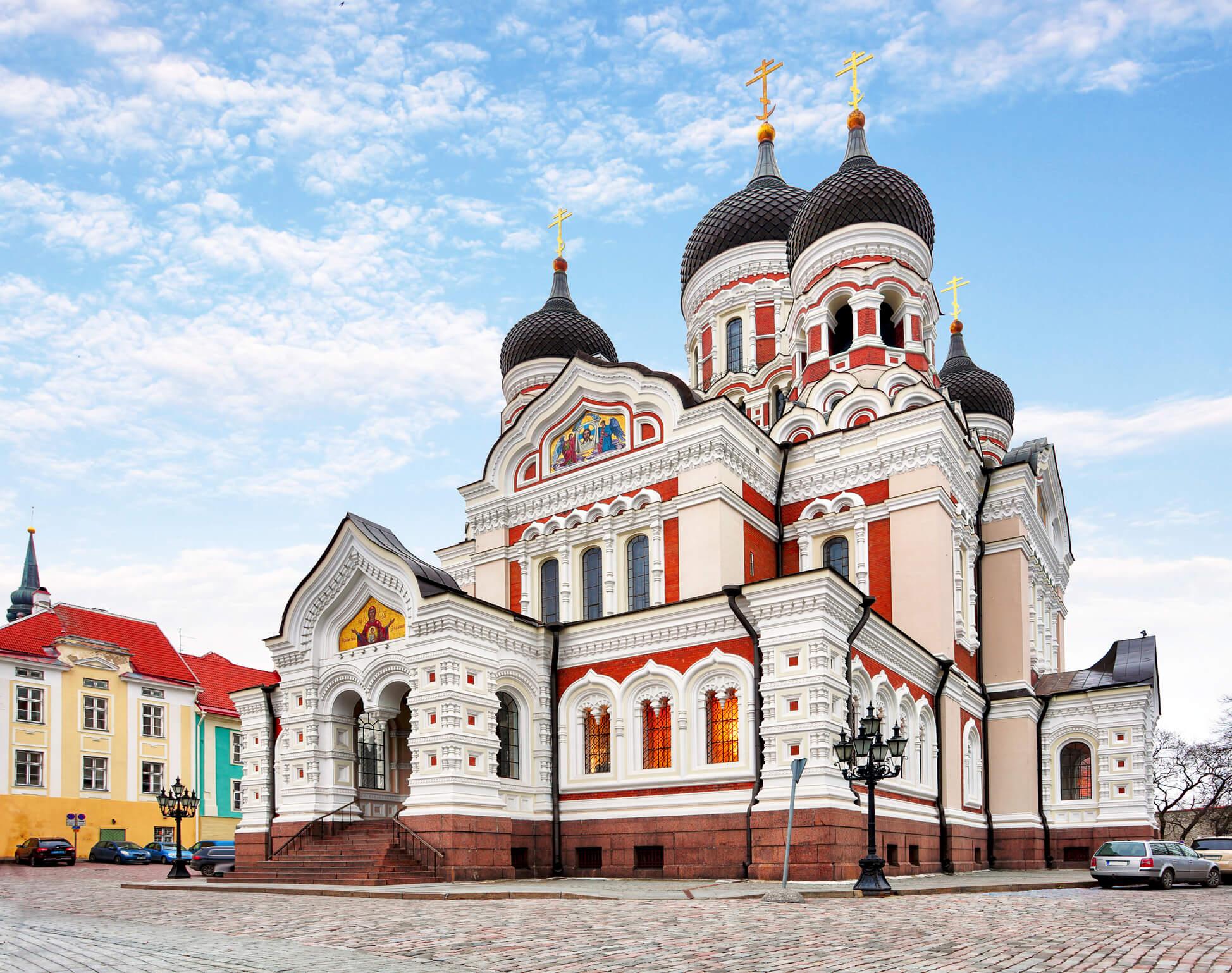 destinos europeos baratos Tallin 1
