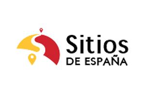 Logo Sitios de España