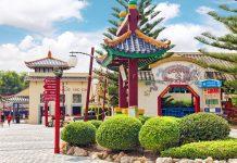 Port Aventura oferta Viajes Carrefour