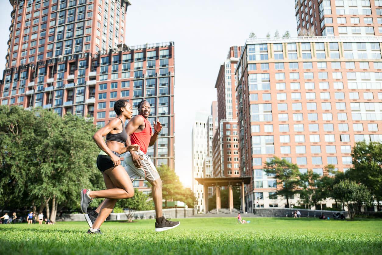 running nueva york