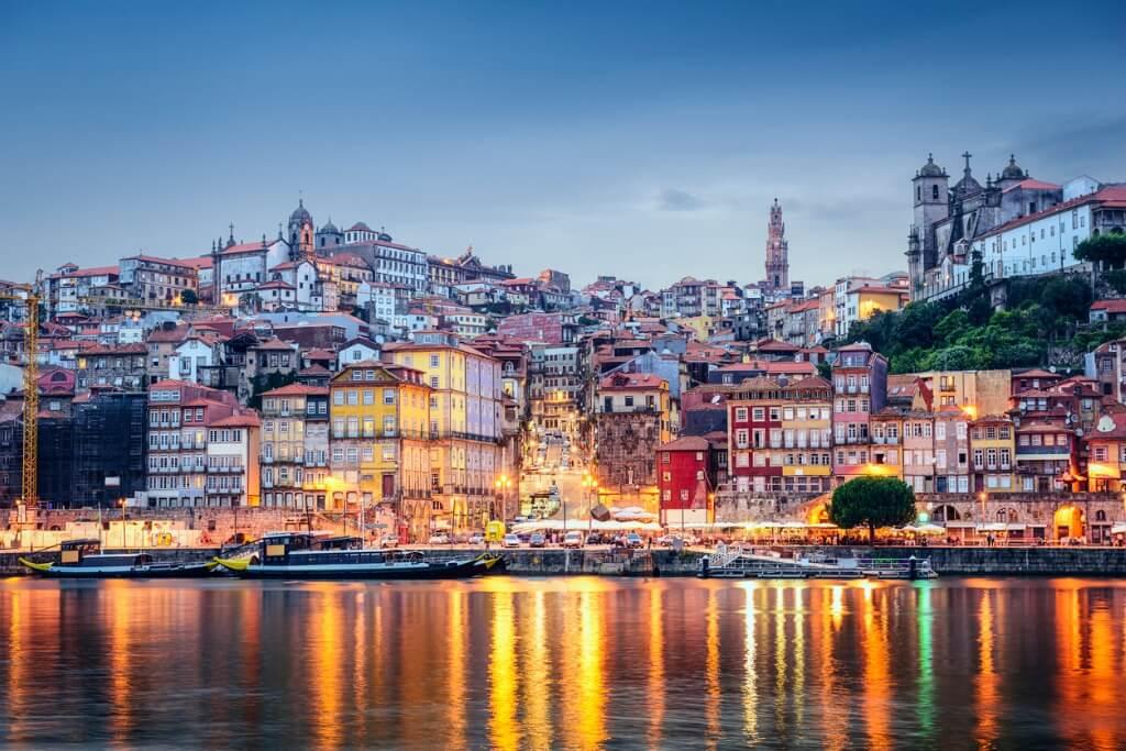 Viajes baratos Semana Santa, Oporto