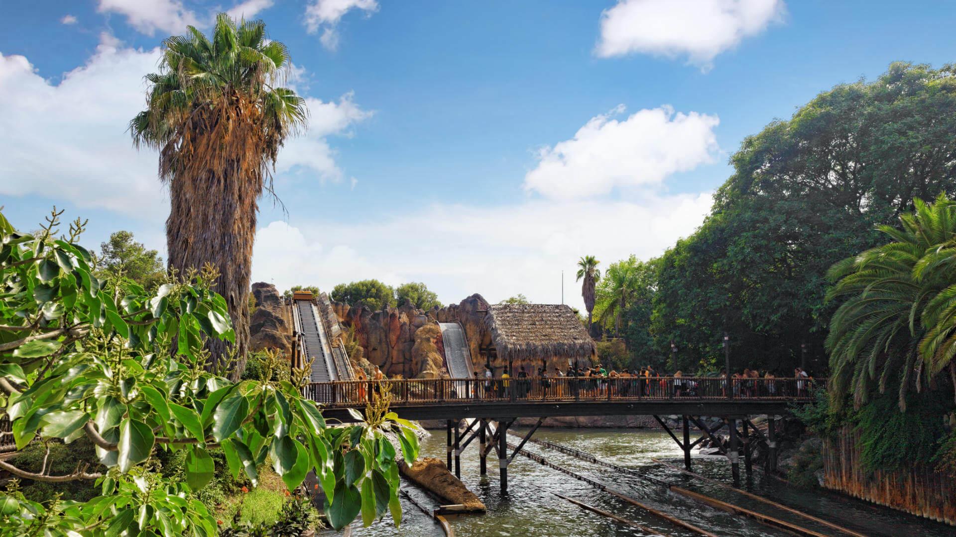 area mediterranea port aventura 1