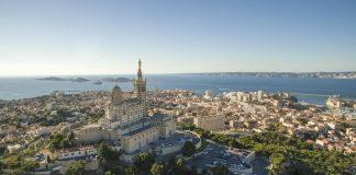 Ciudades francesas imprescindibles, Marsella