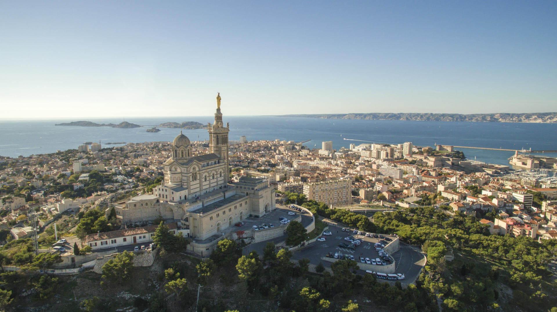 ciudades francesas imprescindibles marsella
