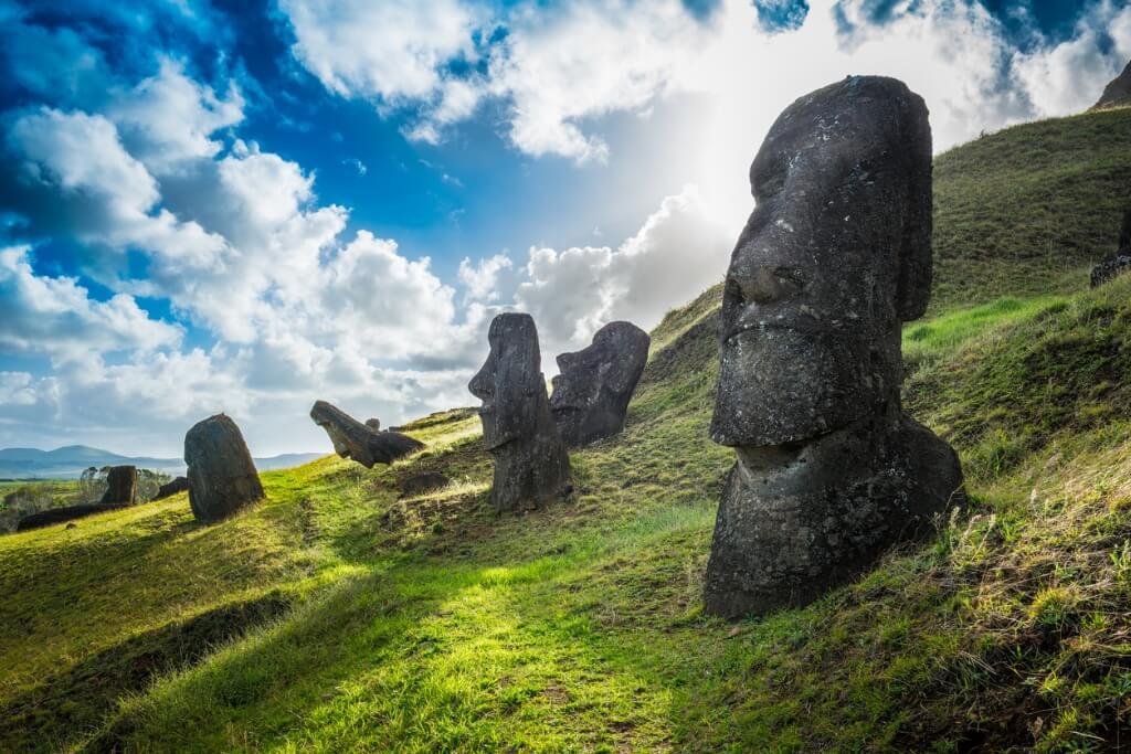 Consejos viajar Chile, Isla de Pascua
