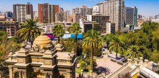 Consejos viajar Chile, Santiago