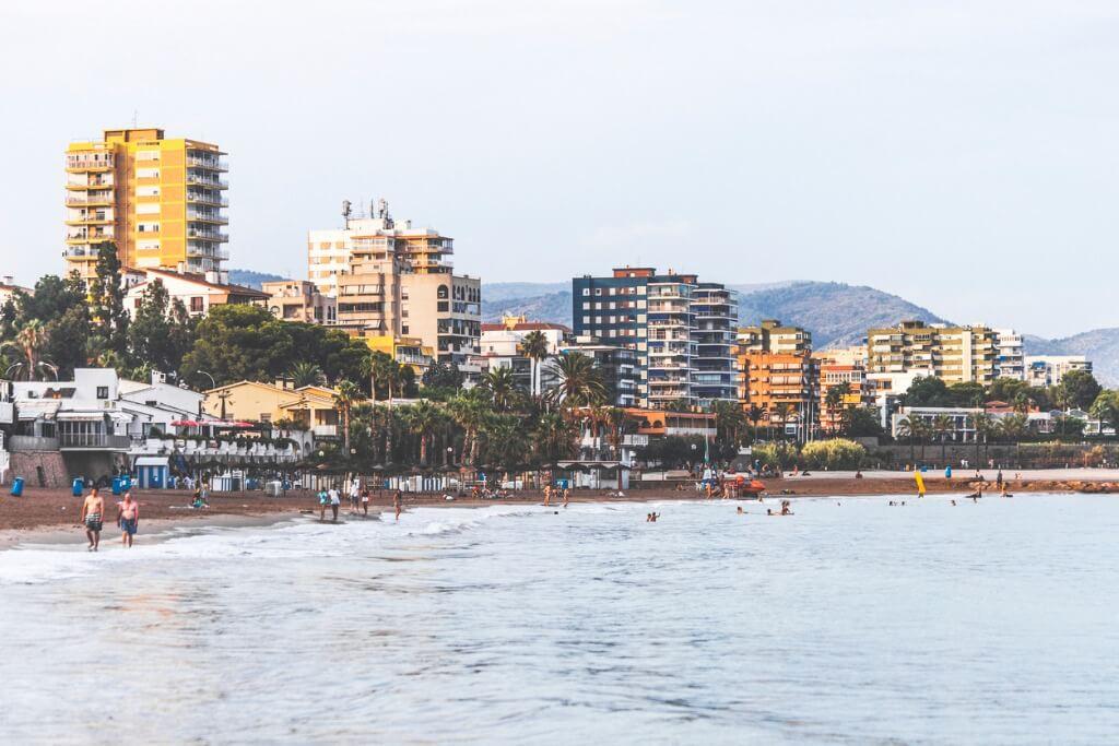Costa del Azahar, Benicassim