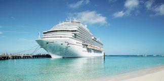 Symphony of the Seas, Crucero Caribe