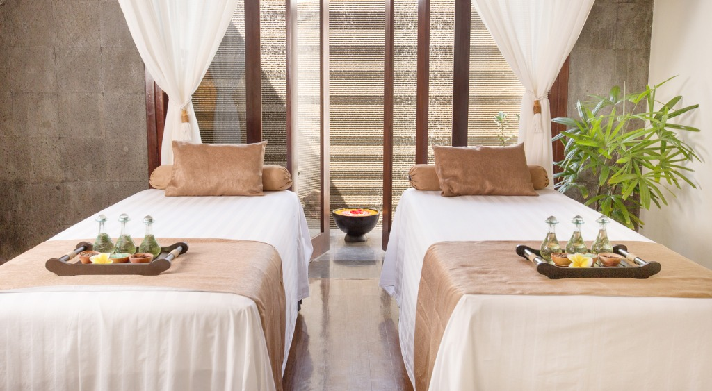 Reservar hotel, Dormitorio