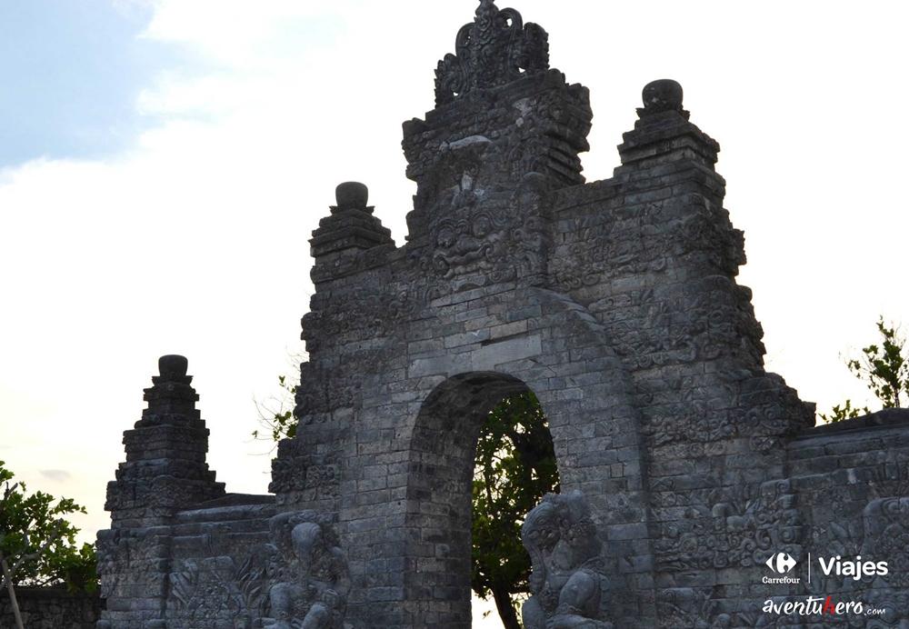 Entrada Ulu Watu