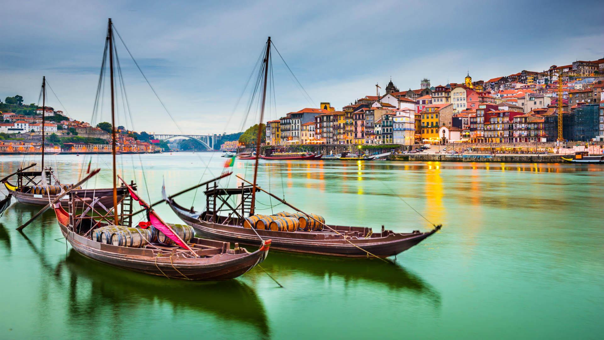 gastronomia portuguesa puerto portugal