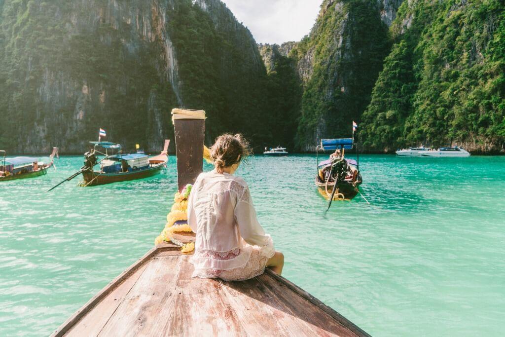 Hacer gran viaje, Vietnam