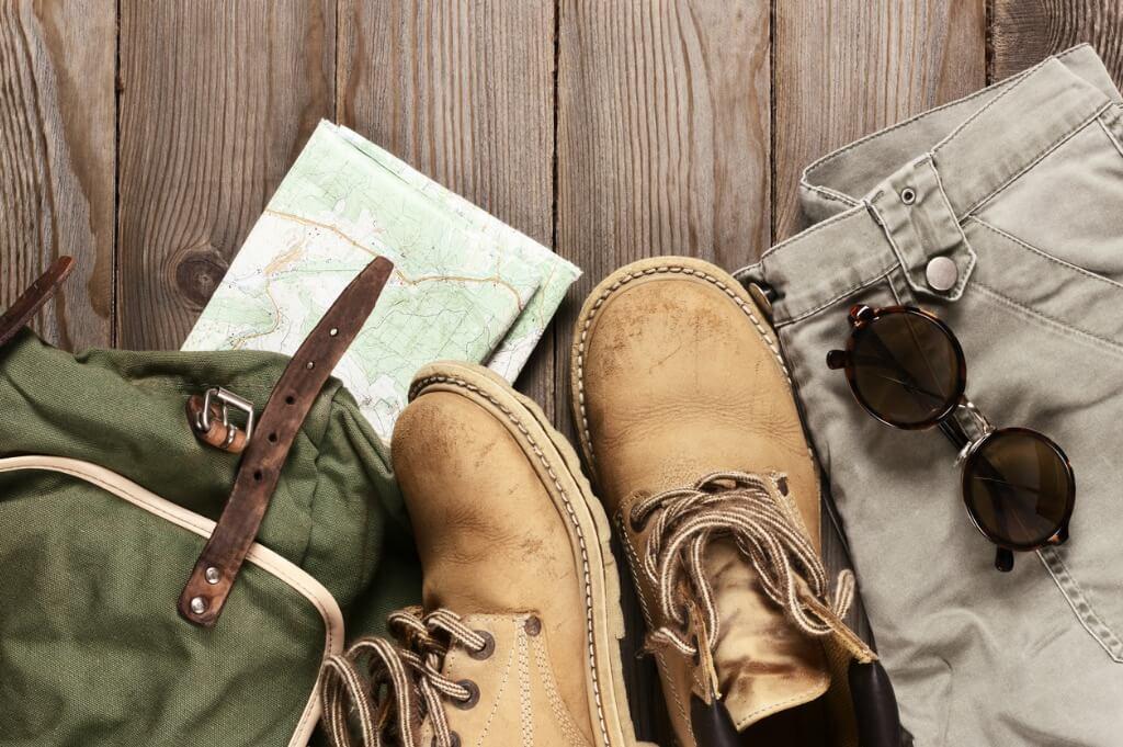 Ideas para vacaciones, Accesorios viaje