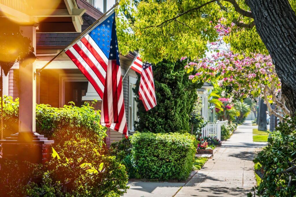 Ideas para vacaciones, EEUU
