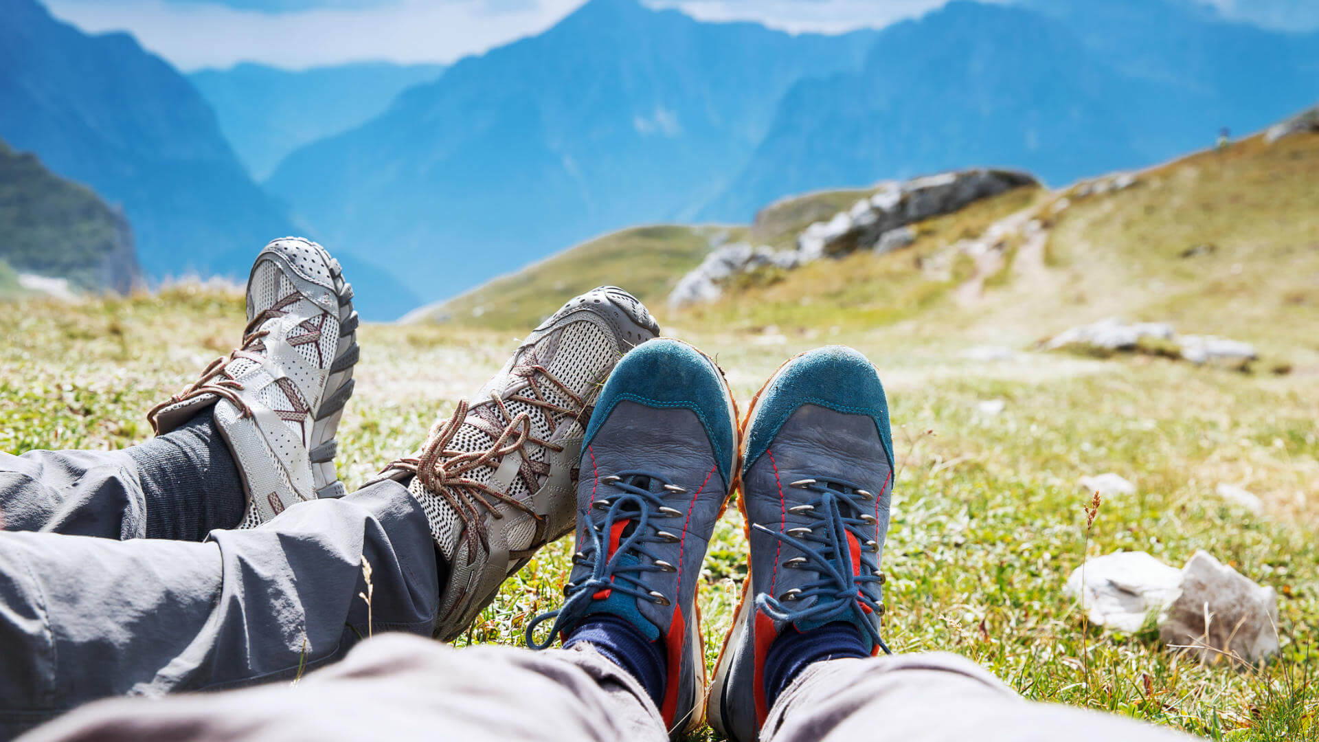 ideas para vacaciones que calzado