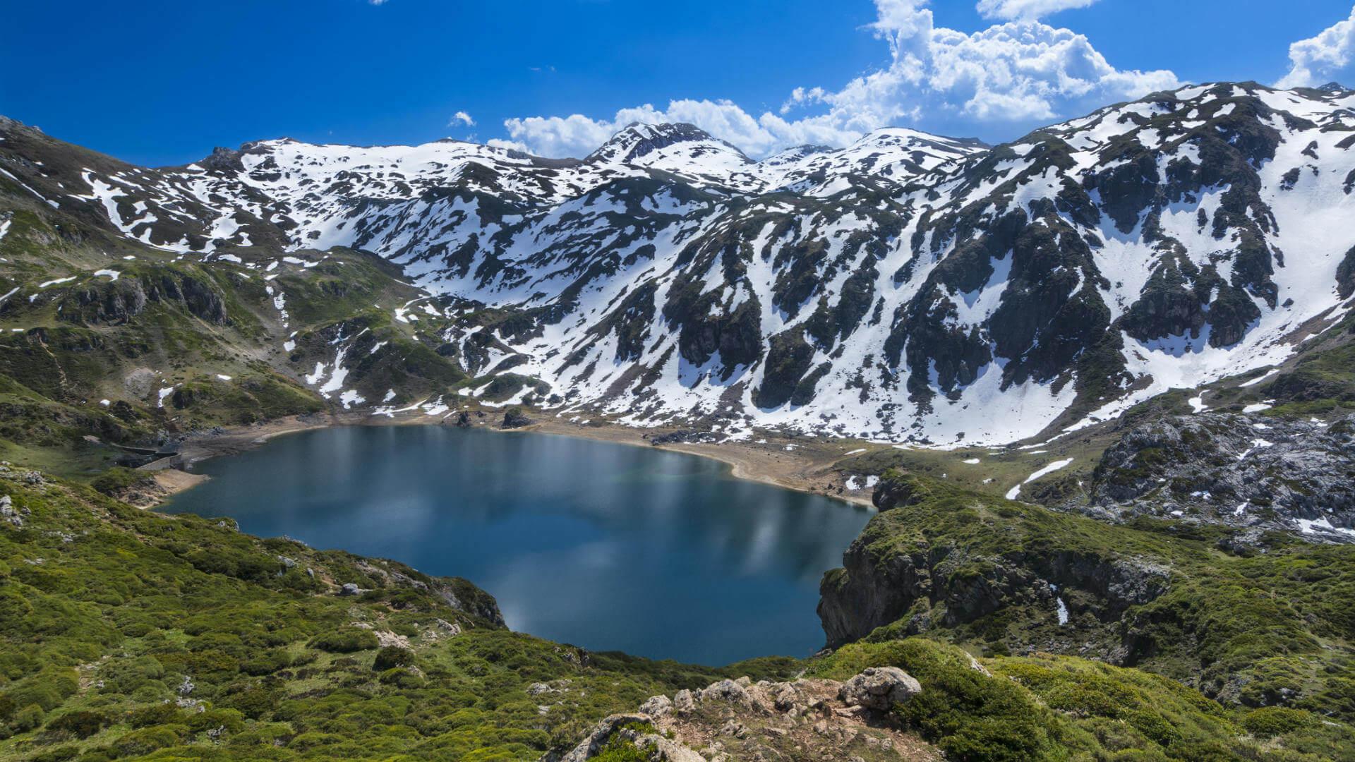 mejores parques nacionales espana somiedo
