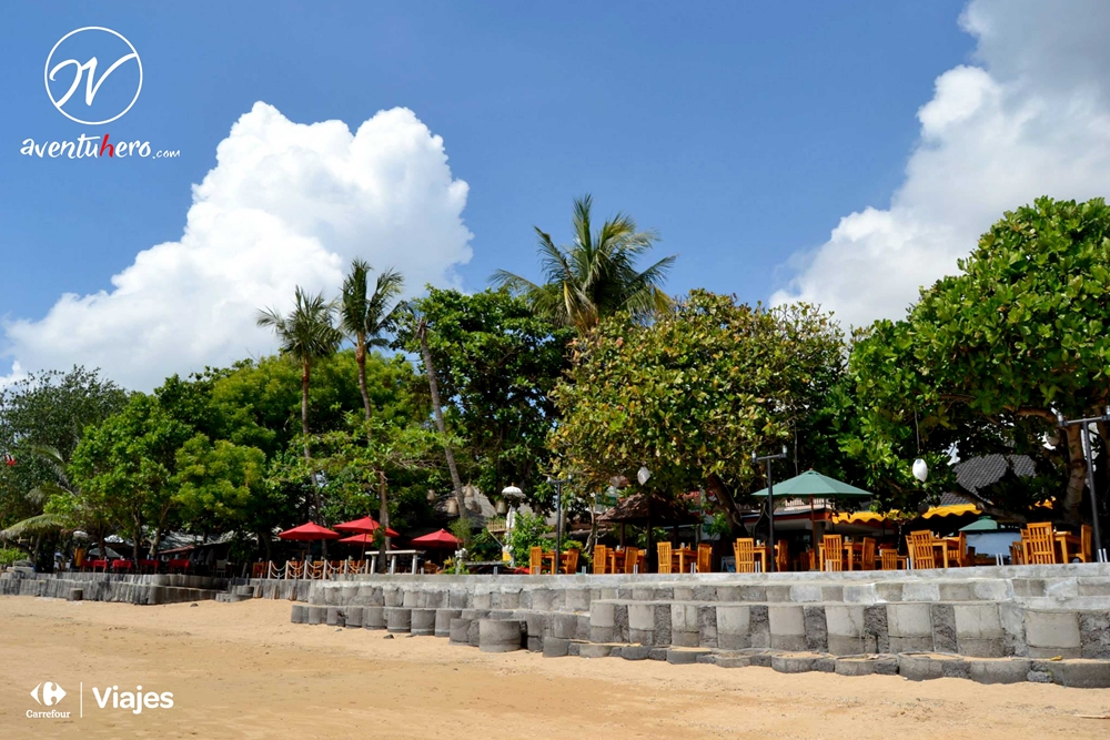 Playa de Kuta