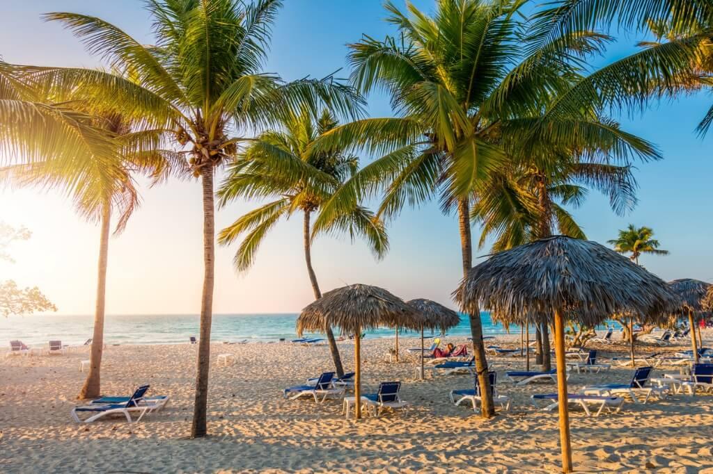 Preparar viaje a Cuba, Varadero