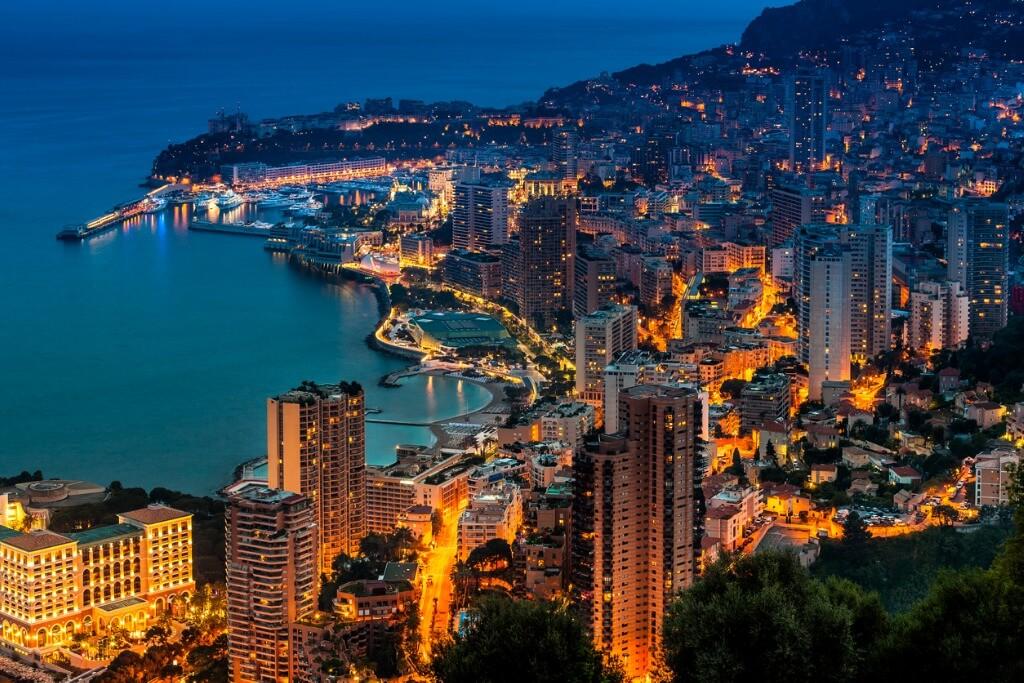 Qué ver en la Costa Azul, Mónaco
