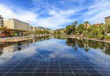Qué ver en la Costa Azul, Niza