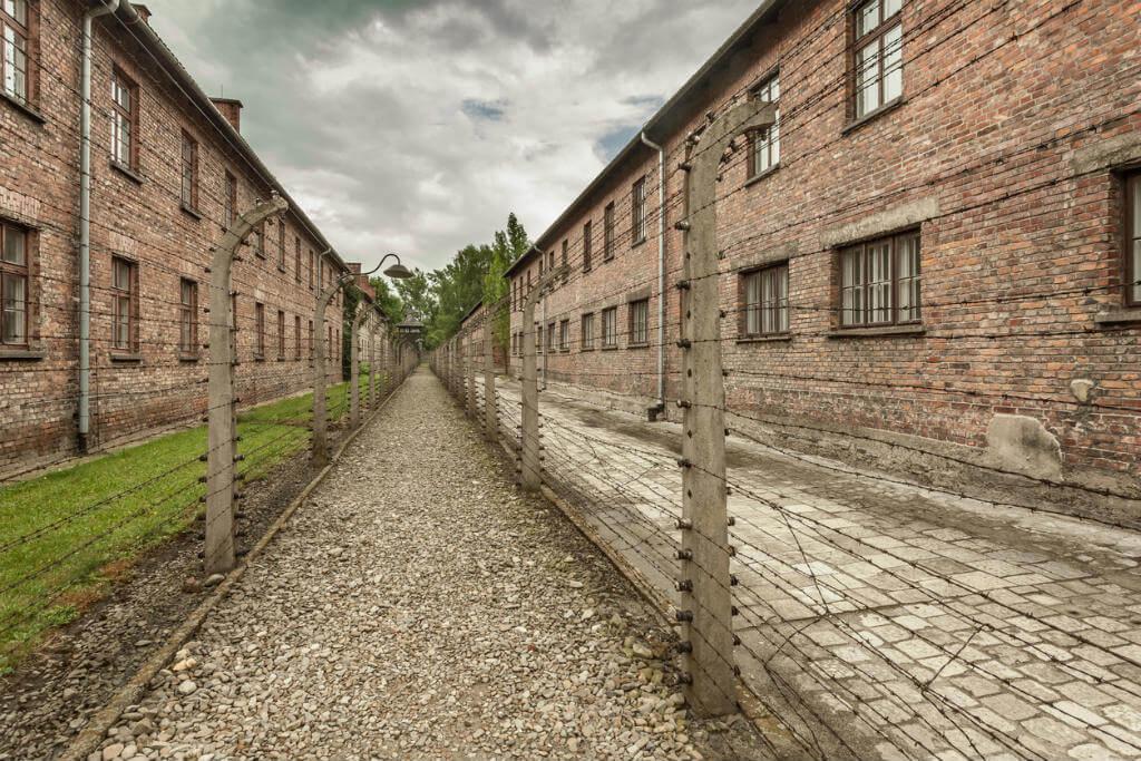 Qué ver en Polonia, Auschwitz