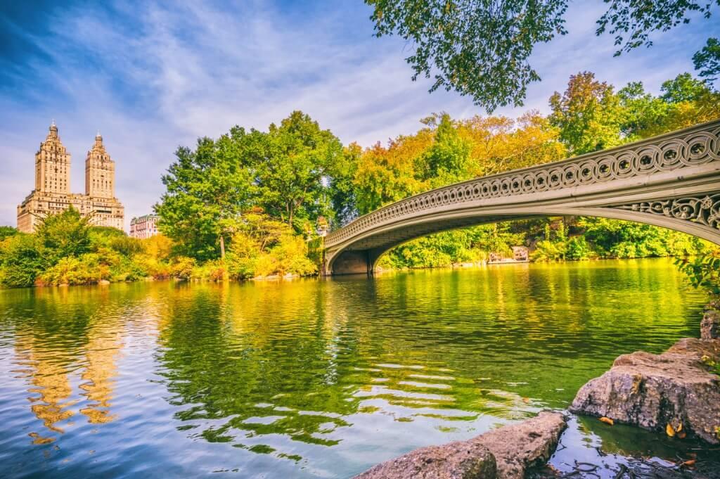 Qué ver en Nueva York, Central Park