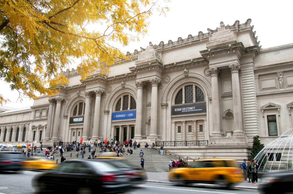 Que ver en Nueva York, Museo Americano Historia Natural