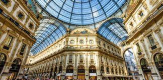 Shopping Viajes, Galería Vittorio Emmanuelle