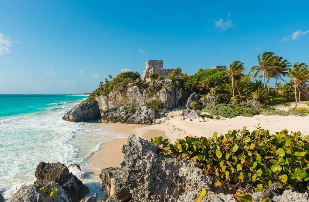 Viajes al Caribe, Riviera Maya