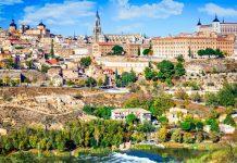 Destinos españoles, Toledo