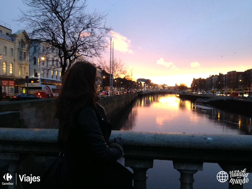 Eacapada Dublín 3 días