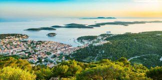 Islas poco conocidas, Hvar