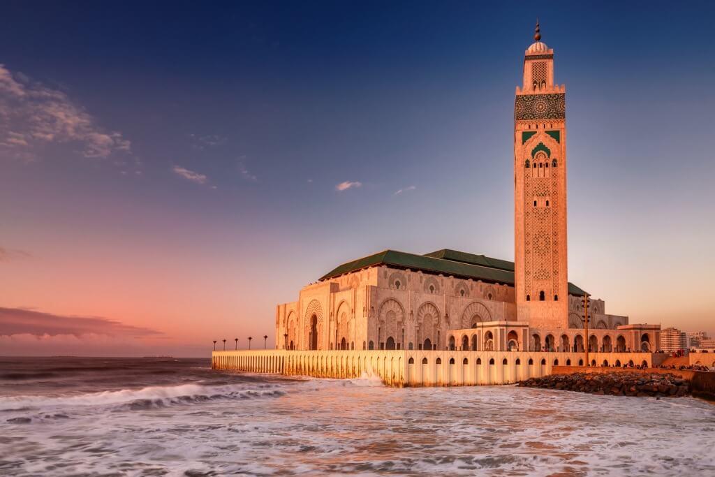 Países baratos, Marruecos
