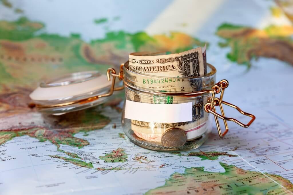 Ahorros para viajar más