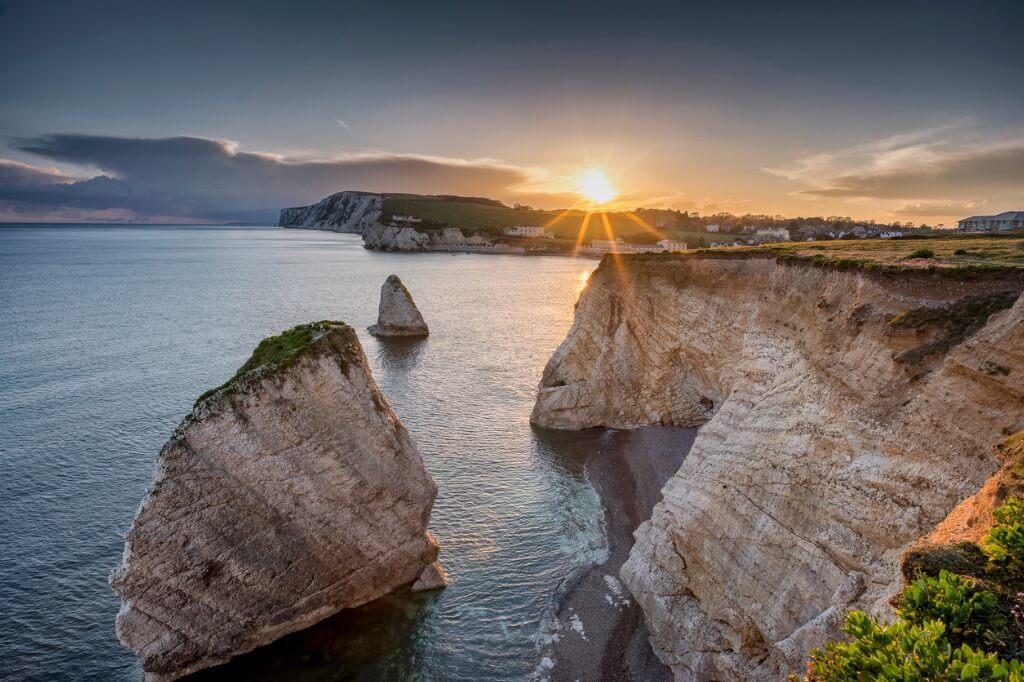 Turismo rural en Europa, Isla de Wight
