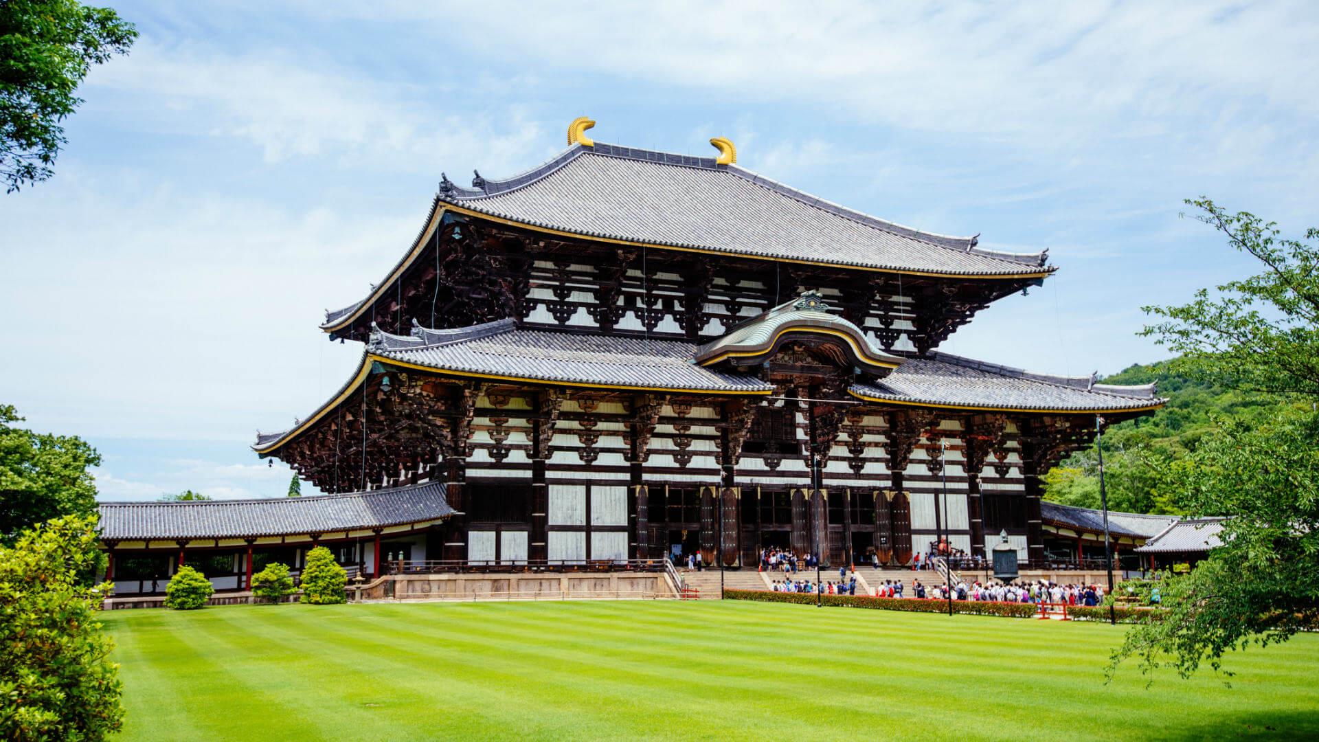 viajar japon templo todaiji