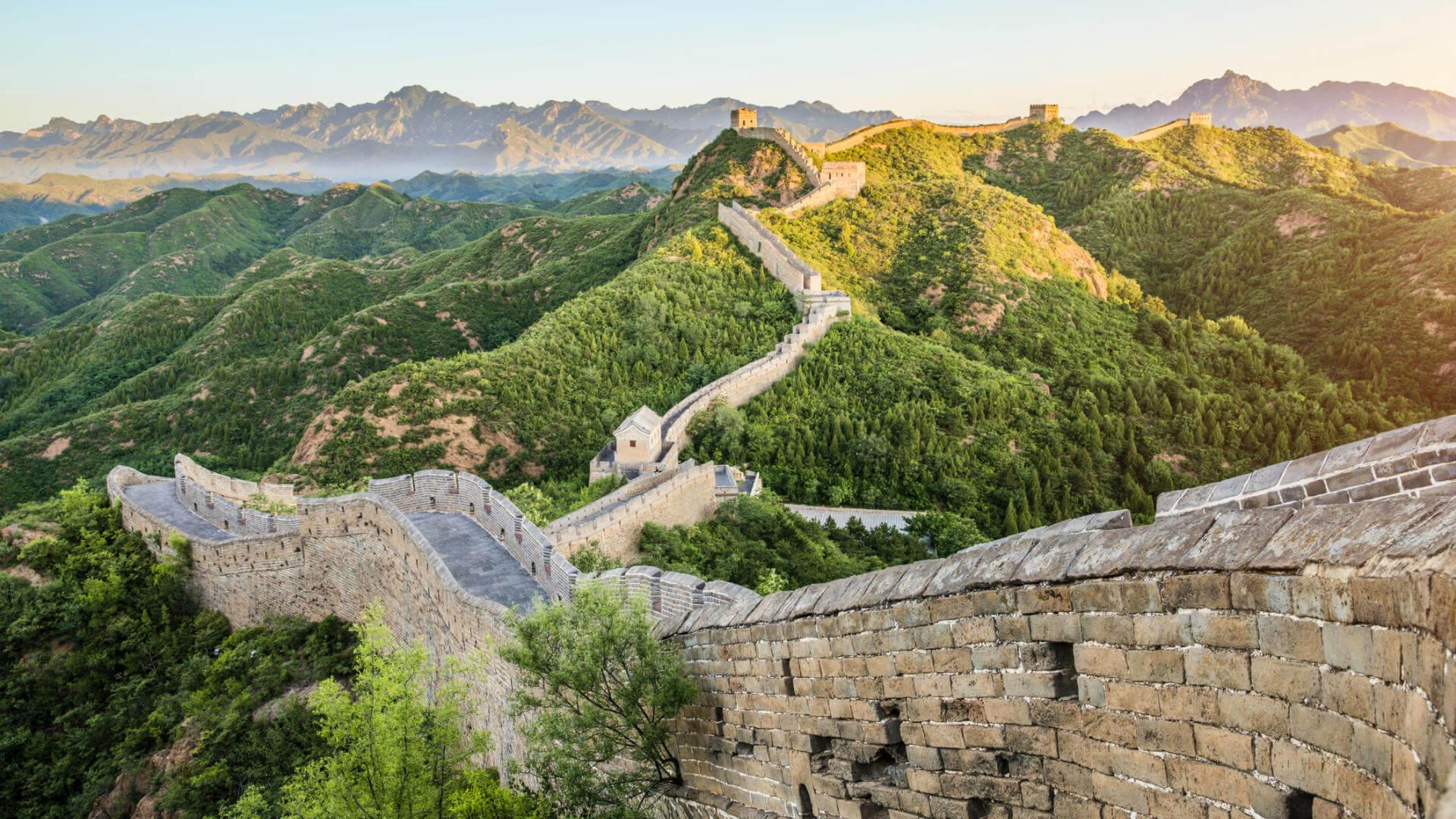 visitar china muralla